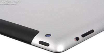 Новый iPad: знакомство поближе