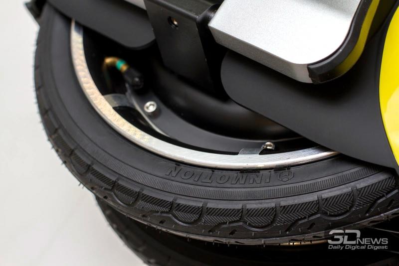 Колесные диски и шины