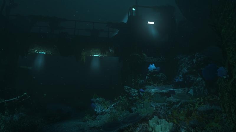 В такие моменты очень хочется увидеть новую BioShock для нынешнего поколения консолей