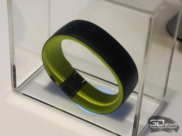 """HTC Grip в шоу """"За стеклом"""""""