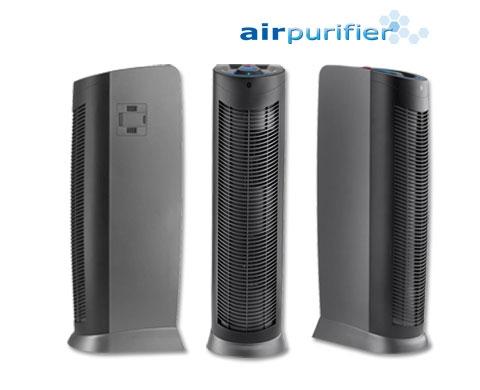 Очиститель воздуха от Hoover c HEPA-фильтрами и угольным