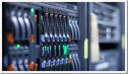 Организация собственного VPS сервера