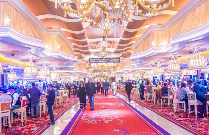 Вулкан казино - вход в личный кабинет