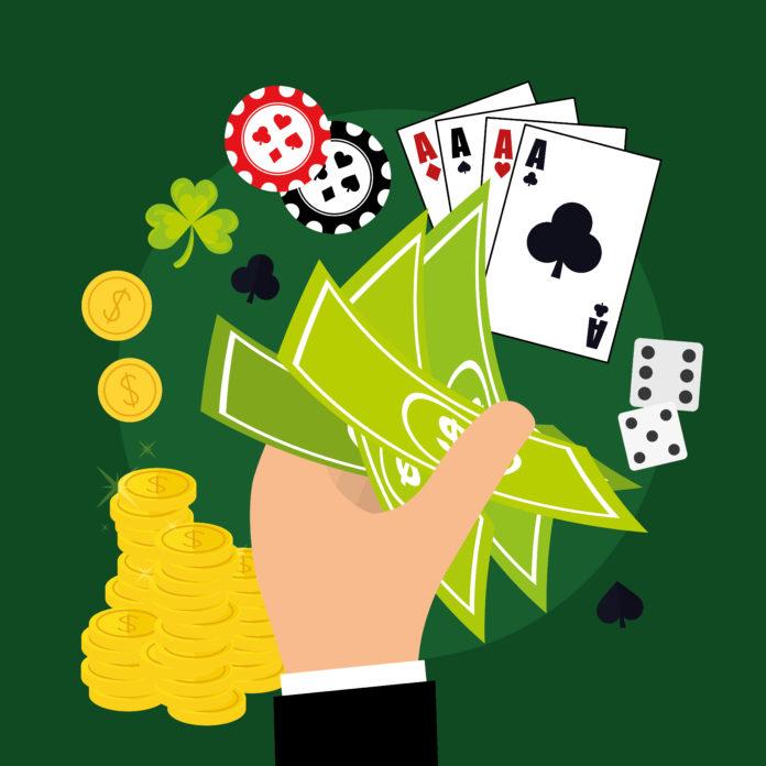 Вулкан играть на деньги