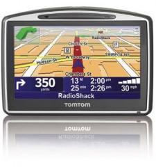Очередной навигатор от TomTom GO