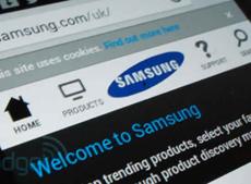Samsung браузер