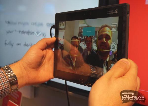 MWC 2015: три интересные технологии Qualcomm