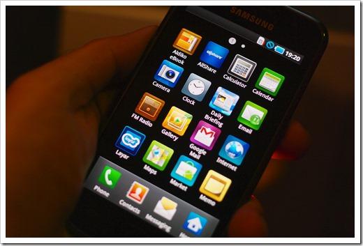 Преимущества телефонов Samsung