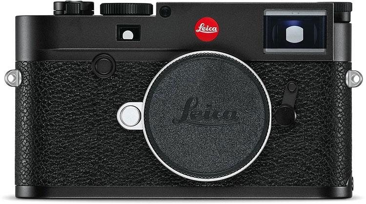 Новая полнокадровая камера Leica M10 за $6500 не умеет снимать видео